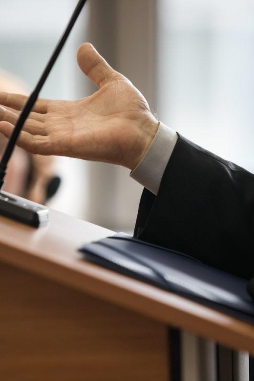 Edmonton Litigation Lawyers. Bosecke Law LLP