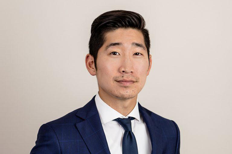 Edmonton Lawyer Derrick Hwang - Partner Bosecke Law LLP