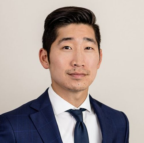 Bosecke Law LLP Derrick Hwang Partner Top Rated Edmonton Lawyers